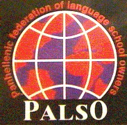 A member of the Palso organisation